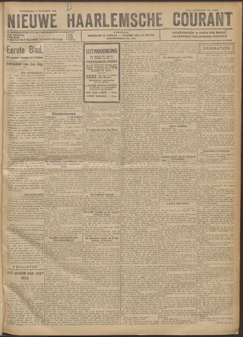 Nieuwe Haarlemsche Courant 1921-10-05