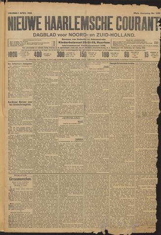 Nieuwe Haarlemsche Courant 1910-04-01