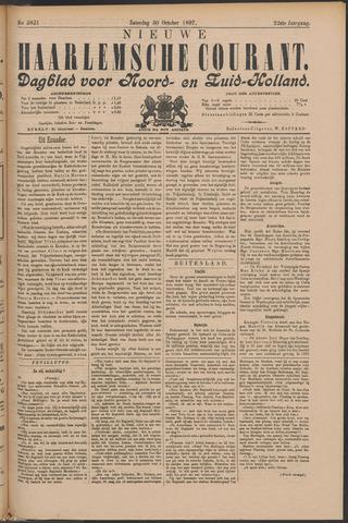 Nieuwe Haarlemsche Courant 1897-10-30