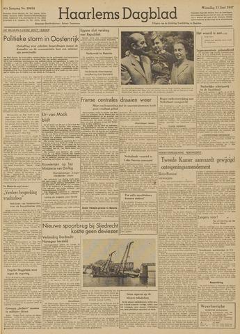 Haarlem's Dagblad 1947-06-11