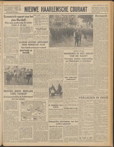 Nieuwe Haarlemsche Courant 1947-09-20