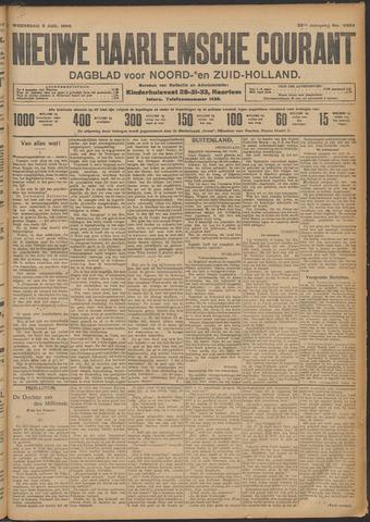Nieuwe Haarlemsche Courant 1908-08-05