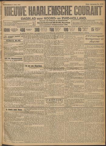 Nieuwe Haarlemsche Courant 1914-07-02