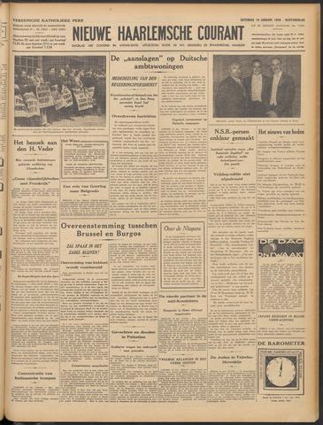 Nieuwe Haarlemsche Courant 1939-01-14