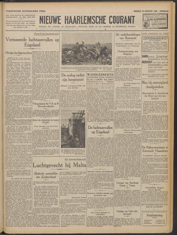 Nieuwe Haarlemsche Courant 1940-08-26