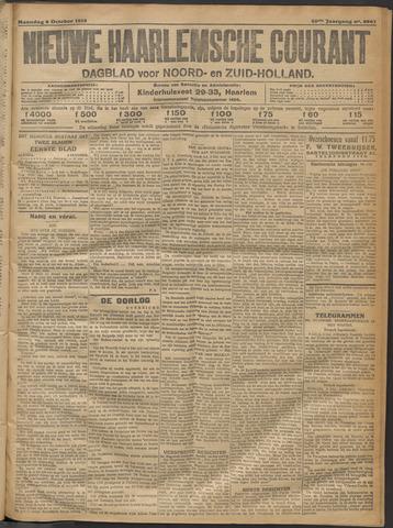 Nieuwe Haarlemsche Courant 1915-10-04