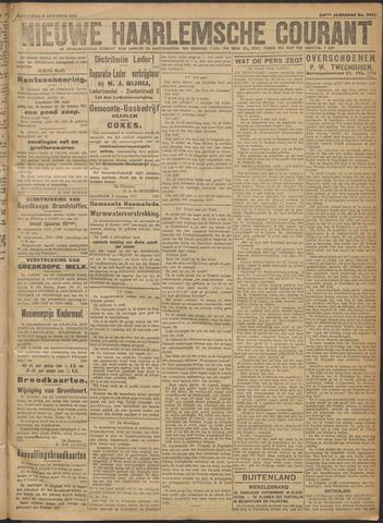 Nieuwe Haarlemsche Courant 1917-10-06