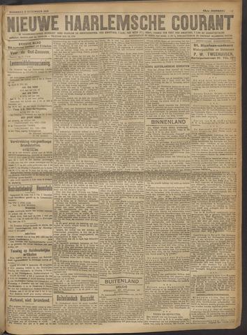 Nieuwe Haarlemsche Courant 1918-12-02