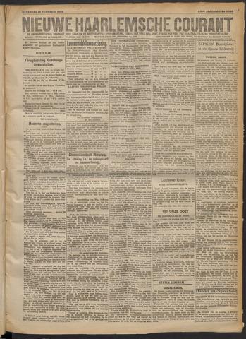 Nieuwe Haarlemsche Courant 1920-02-14