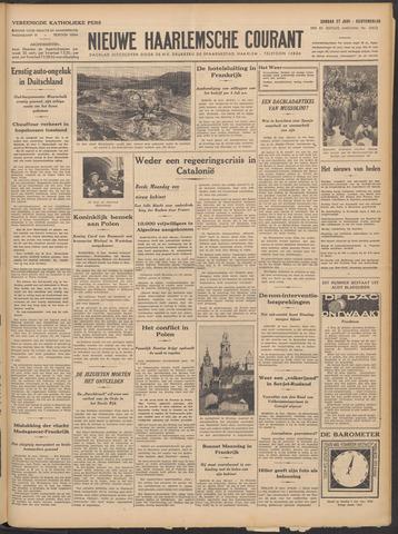 Nieuwe Haarlemsche Courant 1937-06-27