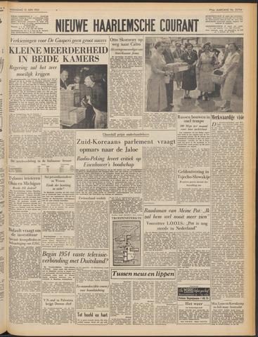 Nieuwe Haarlemsche Courant 1953-06-10