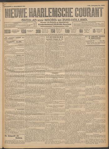 Nieuwe Haarlemsche Courant 1912-12-11