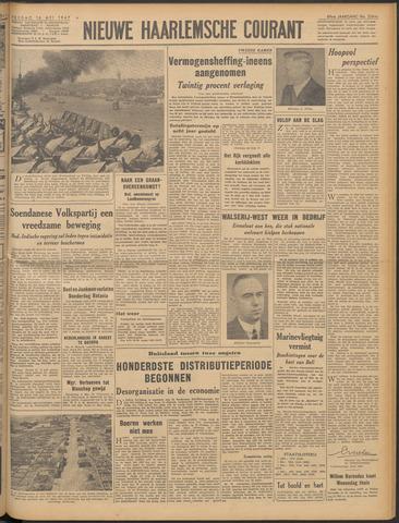 Nieuwe Haarlemsche Courant 1947-05-16