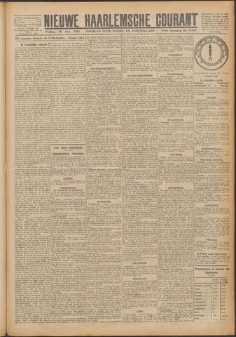 Nieuwe Haarlemsche Courant 1924-06-13