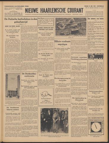Nieuwe Haarlemsche Courant 1936-07-10