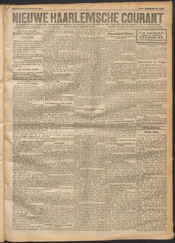 Nieuwe Haarlemsche Courant 1920-02-19