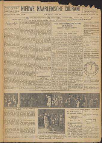 Nieuwe Haarlemsche Courant 1930-05-01