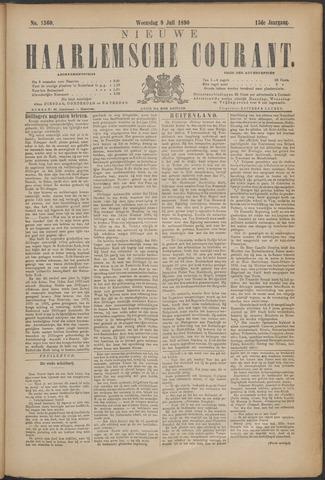 Nieuwe Haarlemsche Courant 1890-07-09