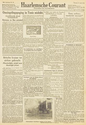 Haarlemsche Courant 1943-04-13