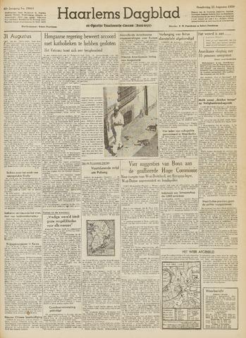 Haarlem's Dagblad 1950-08-31