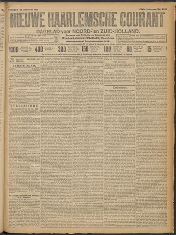 Nieuwe Haarlemsche Courant 1914-01-20