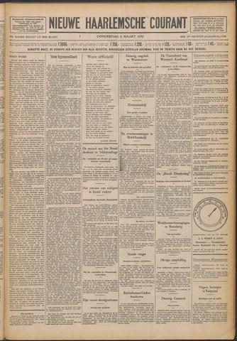 Nieuwe Haarlemsche Courant 1930-03-06