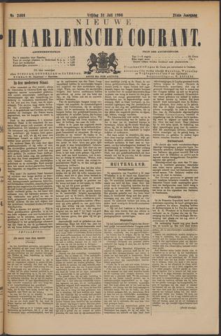 Nieuwe Haarlemsche Courant 1896-07-31