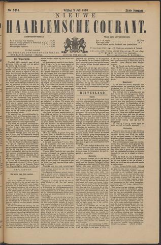 Nieuwe Haarlemsche Courant 1896-07-03
