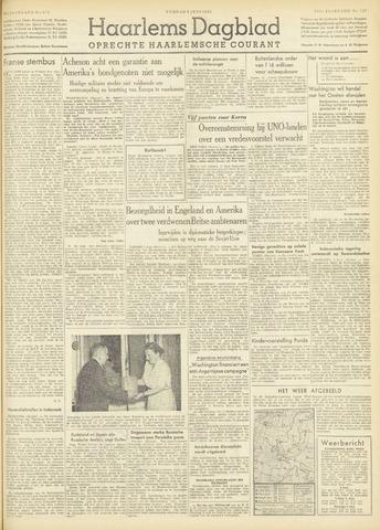 Haarlem's Dagblad 1951-06-08