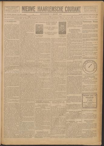 Nieuwe Haarlemsche Courant 1928-03-15