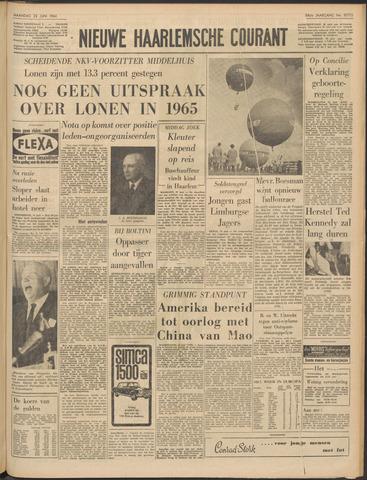Nieuwe Haarlemsche Courant 1964-06-22