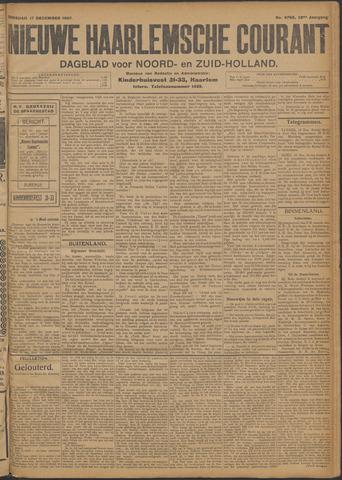 Nieuwe Haarlemsche Courant 1907-12-17