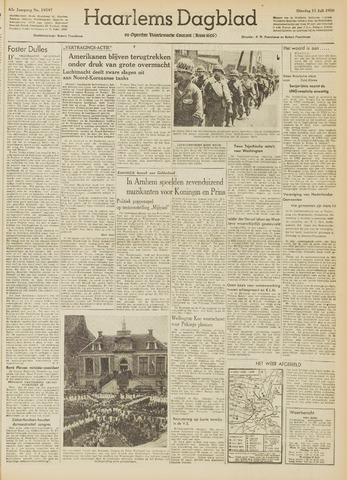 Haarlem's Dagblad 1950-07-11