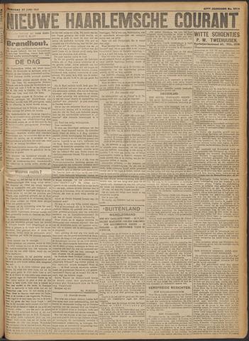 Nieuwe Haarlemsche Courant 1917-06-27