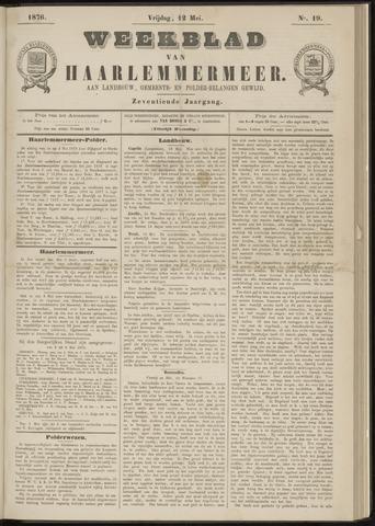 Weekblad van Haarlemmermeer 1876-05-12