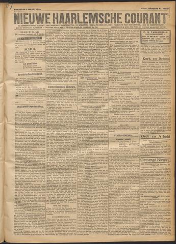 Nieuwe Haarlemsche Courant 1920-03-03