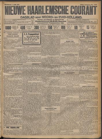 Nieuwe Haarlemsche Courant 1915-06-07