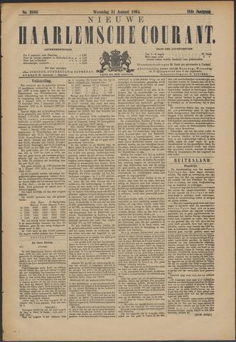 Nieuwe Haarlemsche Courant 1894-01-31