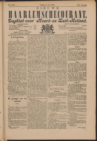 Nieuwe Haarlemsche Courant 1902-07-18