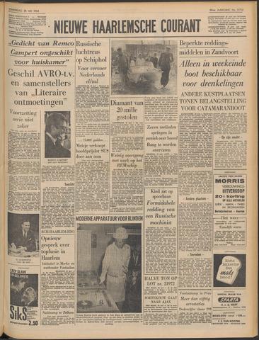 Nieuwe Haarlemsche Courant 1964-05-28