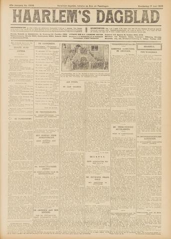Haarlem's Dagblad 1926-06-17