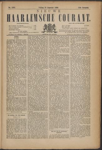 Nieuwe Haarlemsche Courant 1890-08-29