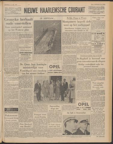 Nieuwe Haarlemsche Courant 1959-05-16