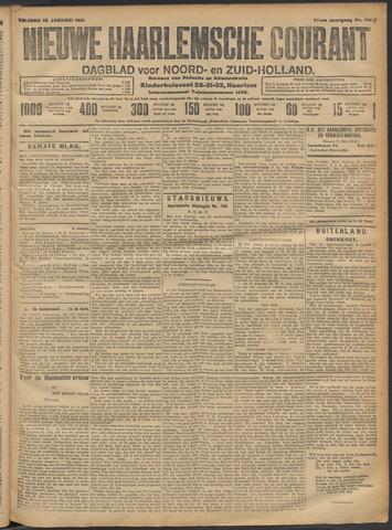 Nieuwe Haarlemsche Courant 1913-01-10