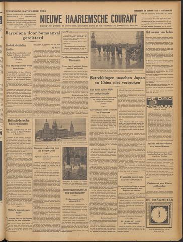 Nieuwe Haarlemsche Courant 1938-01-20