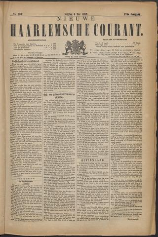 Nieuwe Haarlemsche Courant 1892-05-06