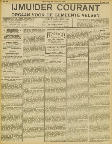 IJmuider Courant 1922-12-20