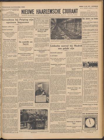 Nieuwe Haarlemsche Courant 1937-07-13