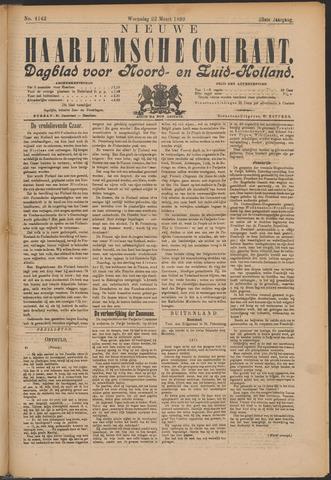 Nieuwe Haarlemsche Courant 1899-03-22