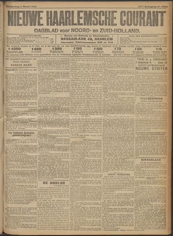 Nieuwe Haarlemsche Courant 1916-03-09